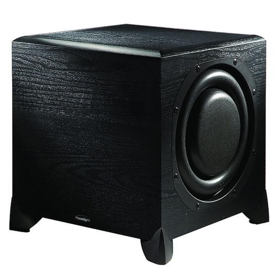 paradigm ultracube 12 audio de maison layton audio. Black Bedroom Furniture Sets. Home Design Ideas