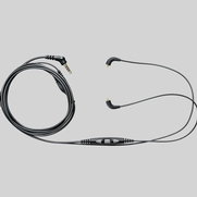 SHURE CBL-M +-K for APPLE product - SHURE