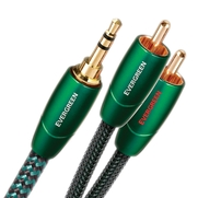 Evergreen 3.5mm to RCA 1 meter - Audioquest