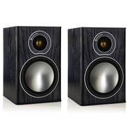 BRONZE RANGE -Bronze 1 - Monitor Audio
