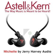 Michelle by Jerry Harvey Audio - Astell & Kern