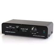 Ampli Phono Mini Plus MM de Music Hall - MUSIC HALL