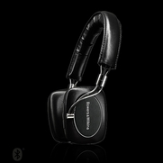 Bowers & Wilkins P5 Wireless - Bowers & Wilkins