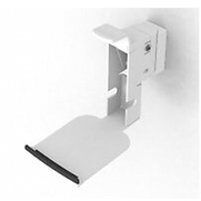 FLEXSON Wall Bracket for Sonos Play1 (2 Pack) - Audioquest