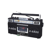 QFX Radio Boom Box Multi-Fonction - QFX