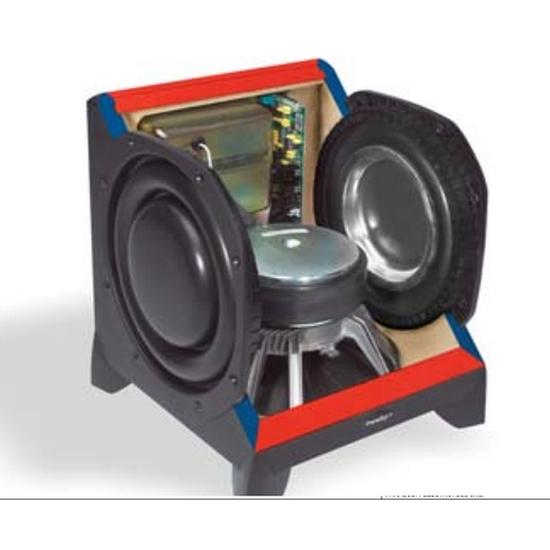 Paradigm UltraCube 10 - House audio | Layton Audio